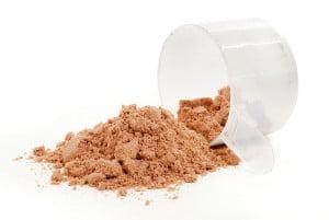 Proteinpulver er vigtigt at indtage efter træning