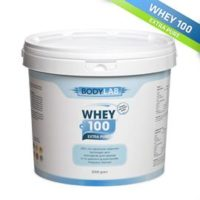 Bodylab Whey Protein 100 Extra Pure