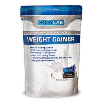 Køb weightgainer her