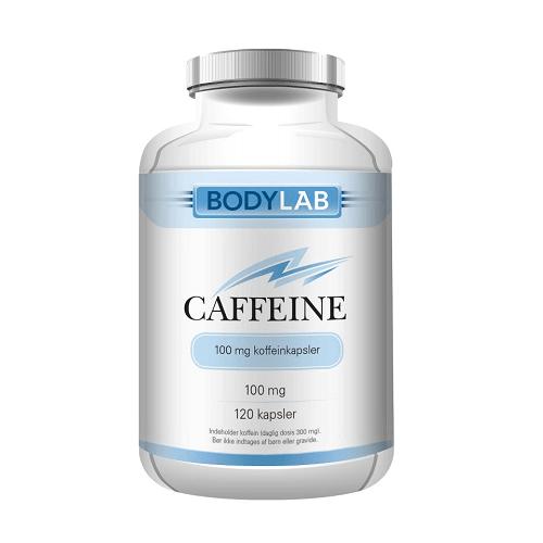 Bodylab Koffein tabletter