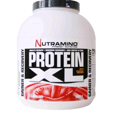 Nutramino Weight Gainer 2 kg