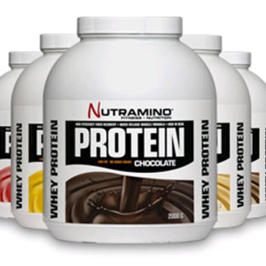 Nutramino Whey Protein 2 kg