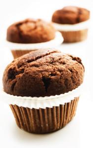 Protein Muffins Opskrift