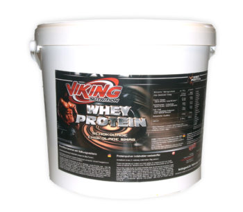 Viking Whey Protein 5000g