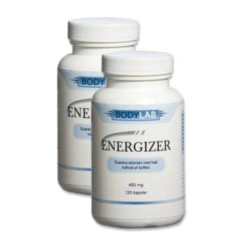 bodylab Energizer 2x120