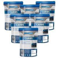 Bodylab Carbs 6x1 kg