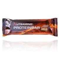 Nutramino Deluxe Proteinbar 1stk