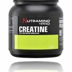 Nutramino Kreatin pulver 500 gram