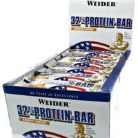Weider 32 proteinbar kasse