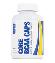 BCAA er vigtig for at du ikke taber muskelmasse