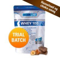 Bodylab Whey 100 proteinpulver