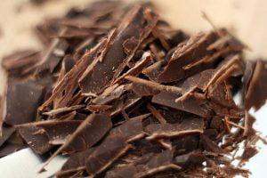 Chokolade er brugernes favorit – blåbær dumper