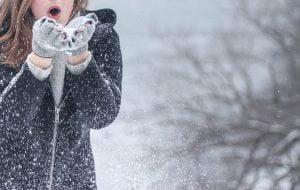 Sådan kan du leve et sundere liv om vinteren