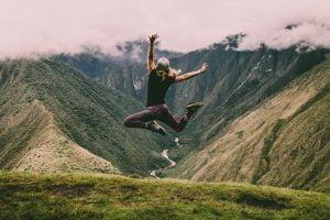 En sund og aktiv livsstil