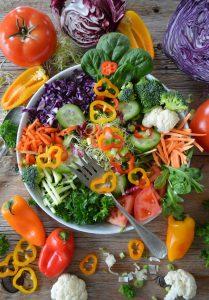 Sund livsstil? Her er 3 tips, du faktisk kan bruge